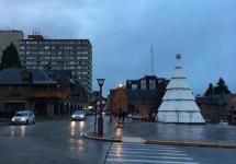 Die Stadt Bariloche