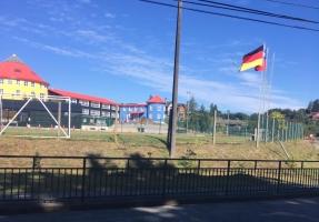Deutsche Schule in Puerto Varas