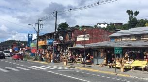 Fischmarkt von Puerto Montt